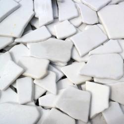 Biały marmur antyczny...