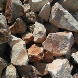 Kamień gabionowy Rosso Verona