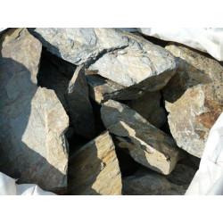 Kamień surowy z łupka...