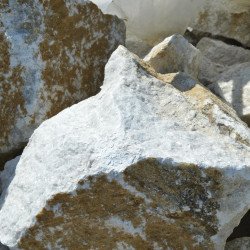 Bryłki Crystal Stone