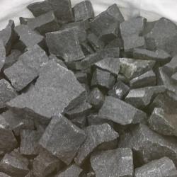 Łupek granitowy czarny