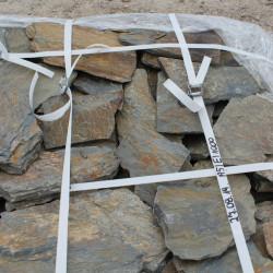 Kamień elewacyjny - łupek...