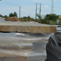 Kamień murowy granitowy - bloczki granitowe
